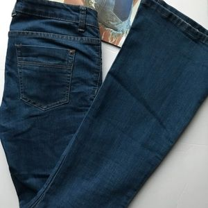 Best flare jeans I've ever owned!